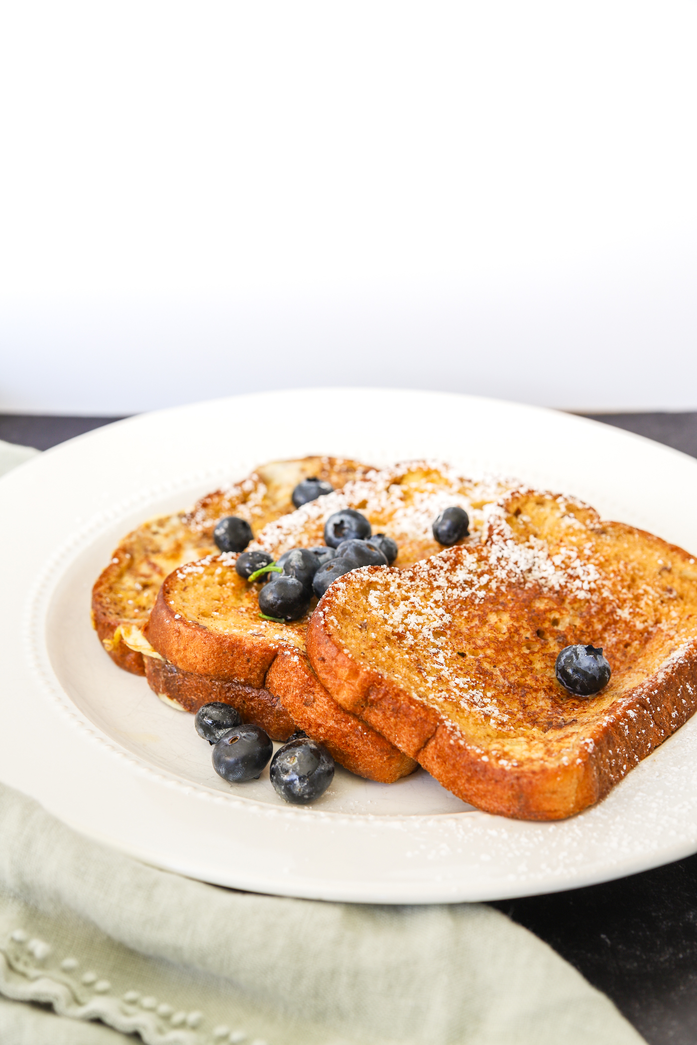 Classic Easy French Toast Recipe