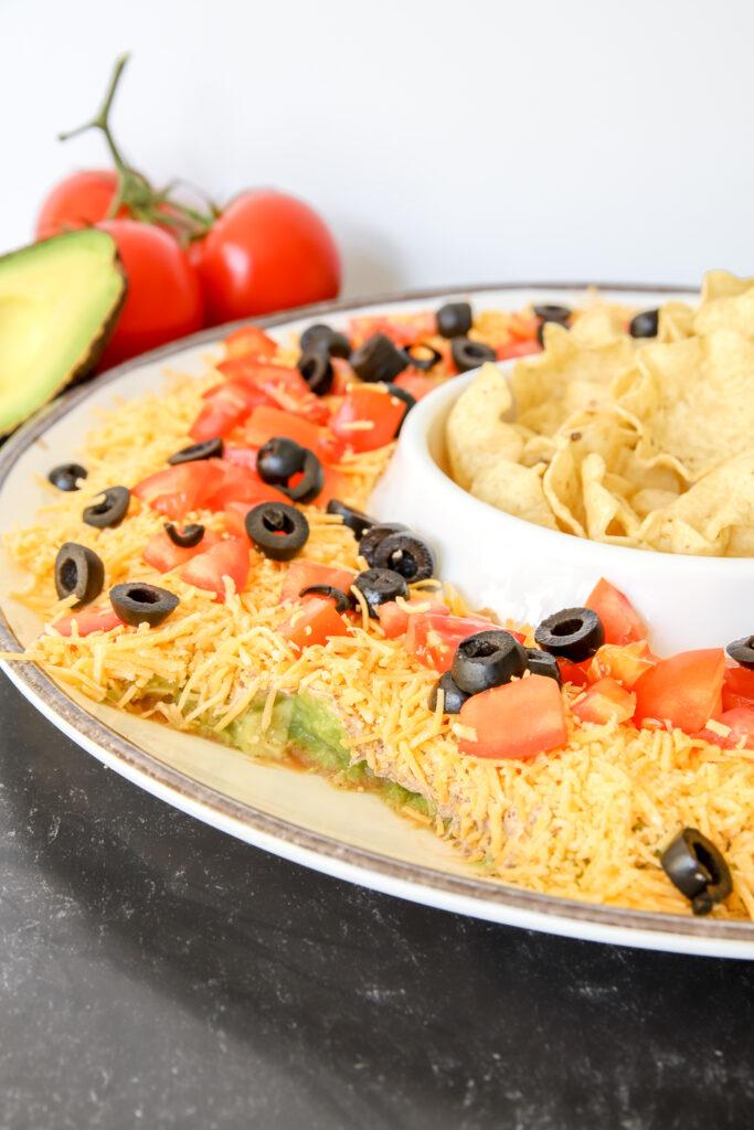 5-Layer Taco Dip